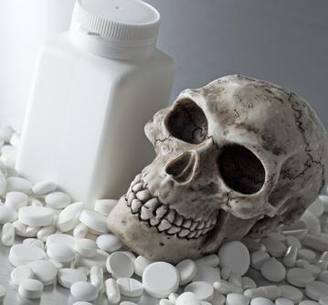 poisonous drugs